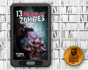 13 Brains of Zombie - MLHOR2021