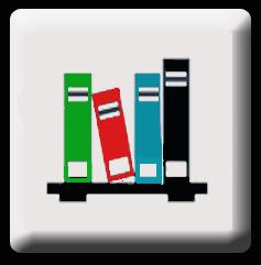Bookshelf b Icon