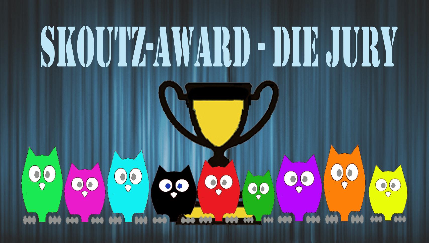 Jury - Award neu