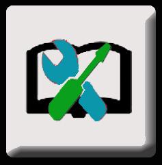Handwerk Icon
