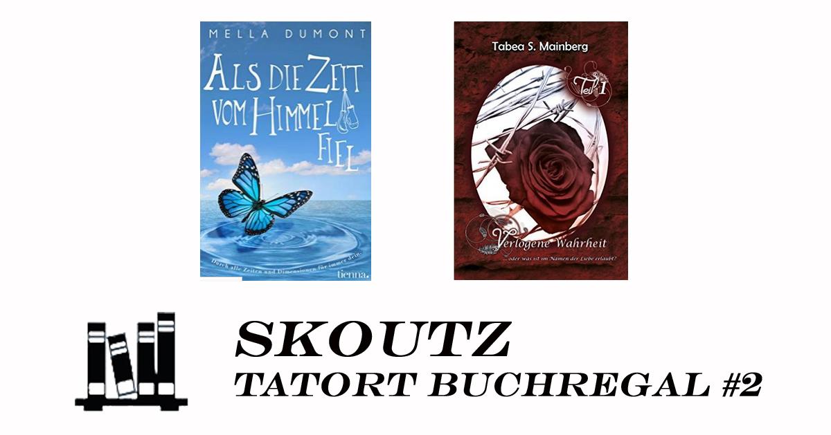 Buchregal 2