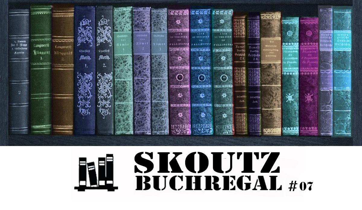 Tatort-Buchregal #07