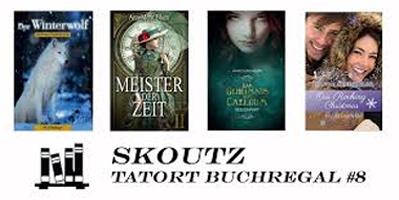 Tatort-Buchregal #8 Kopie