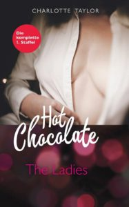 Cover Hot Chocolate - Taylor