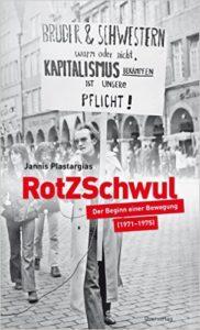RotZSchwul - Jannis Plastargias