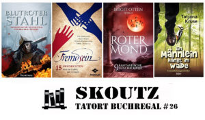 Tatort Buchregal 26