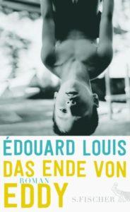 Louis - Cover Das Ende von Eddy