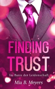 TO 25 Finding Trust
