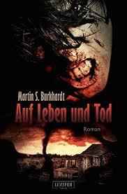Auf Leben und Tod - Burkhardt