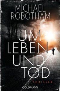 Auf Leben und Tod - Robotham