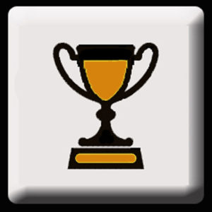 Award Midlist Bronze Icon