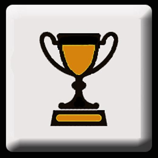 Award Midlist Bronze Icon