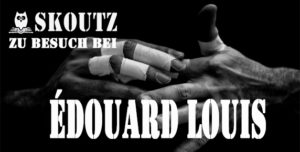Banner Édouard Louis