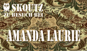 Banner Amanda Laurie