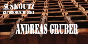 Banner Andreas Gruber