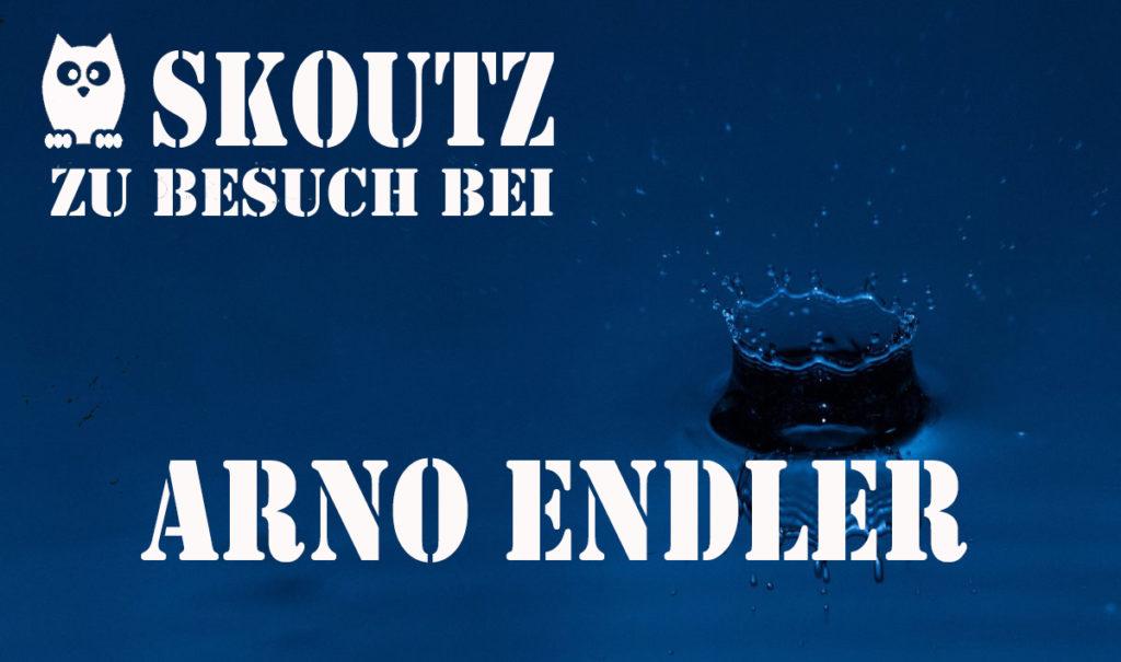 Banner Arno Endler