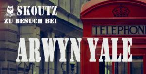 Banner Arwyn Yale