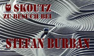 Banner Stefan Burban