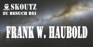 Banner Frank W. Haubold