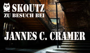 Banner Jannes C. Cramer