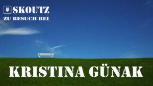 Banner Kristina Günak