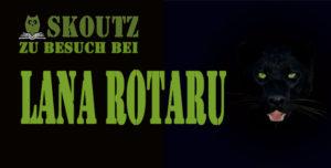 Banner Lana Rotaru
