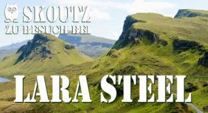 Banner Lara Steel 2