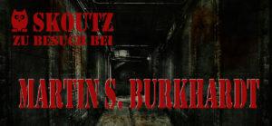 Banner Martin S. Burkhardt