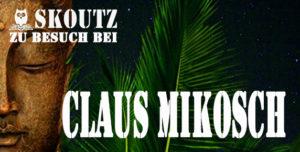 Banner Claus Mikosch