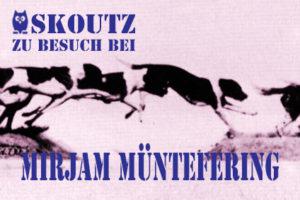 Banner Mirjam Müntefering