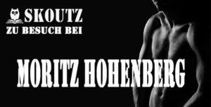 Banner Moritz Hohenberg