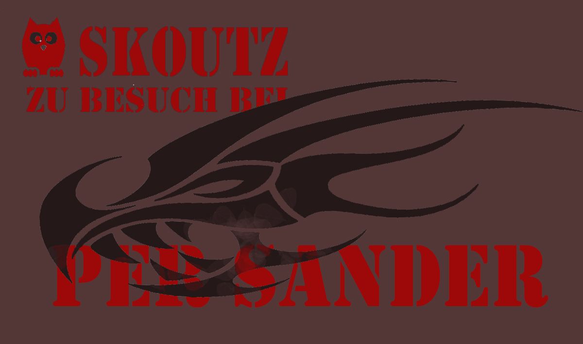 Banner Per Sander