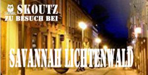 Banner Savannah Lichtenwald