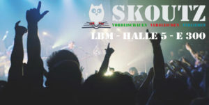 Banner Skoutz-Party