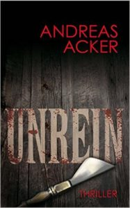 Cover Acker - Unrein