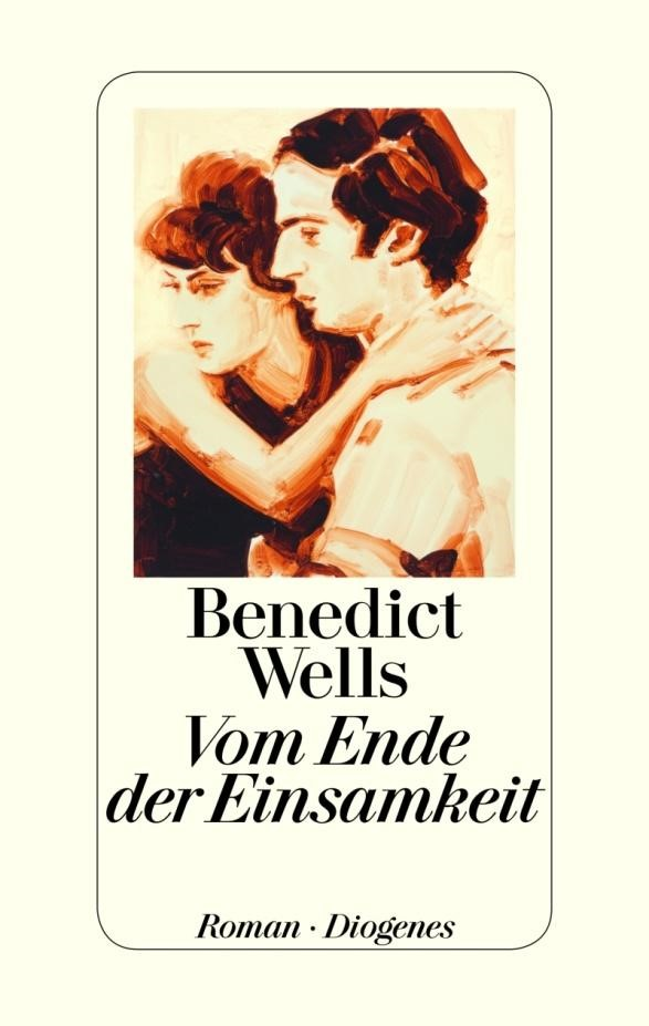 Cover Einsamkeit - Wells