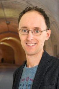 Cramer Jannes Portrait