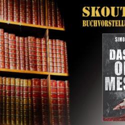 Das Opfermesser von Simon Geraedts (SLHo16)
