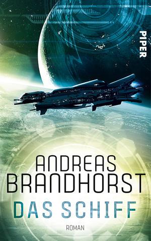 Das Schiff - A. Brandhorst