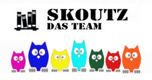 Das Skoutz-Team