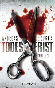 Gruber Todesfrist Cover