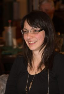 Jana Oltersdorff Portrait