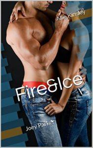 Kinsley Fire&Ice 10