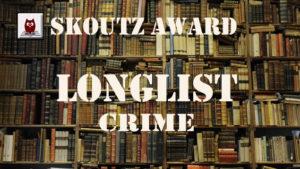 Longlist Crime 2016