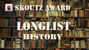 Longlist History 2016
