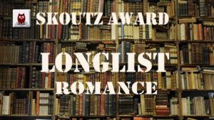 Longlist Romance 2016