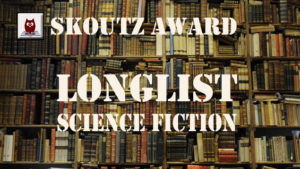 Longlist Science Fiction 2016