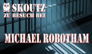 Michael Robotham Banner