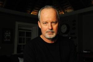 Michael Robotham Portrait