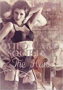 Mignani Cover Wild Card Society